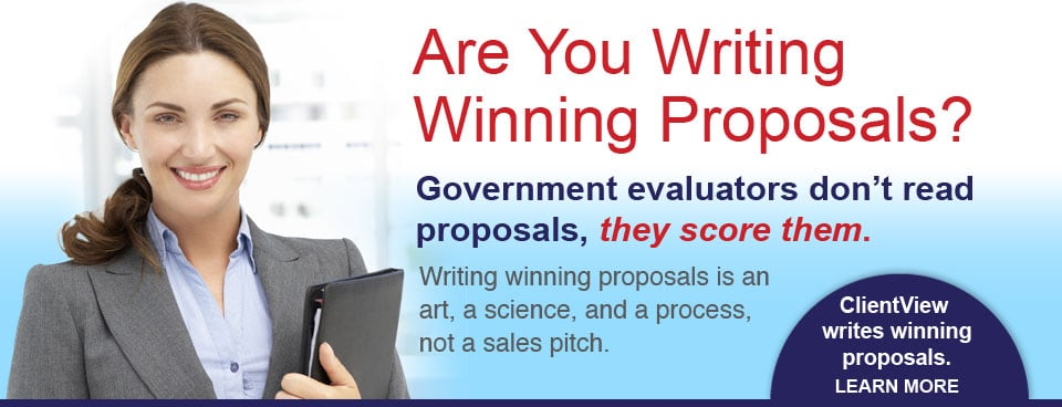 Winning Government Proposals